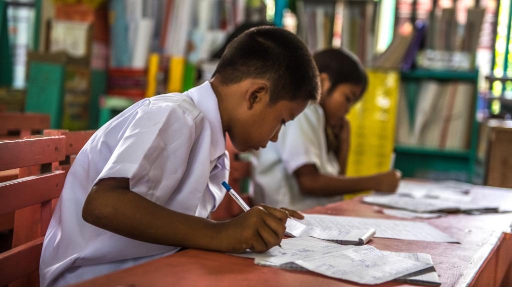 Chiangmai International School Is One Of The Best