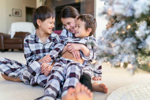 Wearing Matching Pajamas – Best Reason And Benefits To Buy