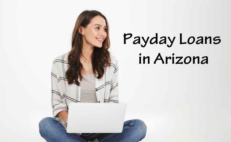 Arizona Payday Loans Online